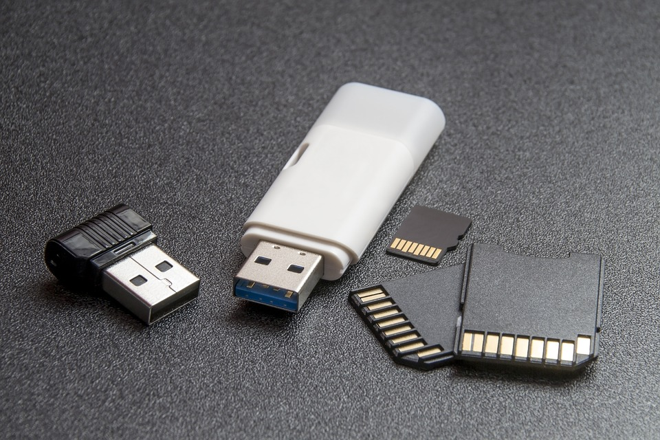 Service informatique sauvegardes de données