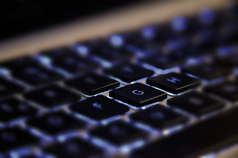 You are currently viewing Le clavier et ses raccourcis